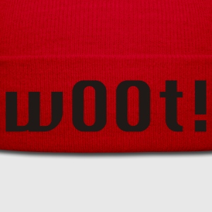 w00t! - Winter Hat