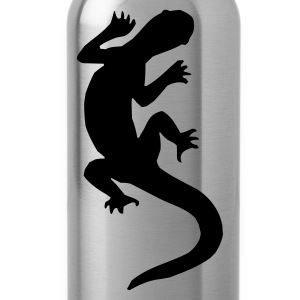 little lizard - Water Bottle