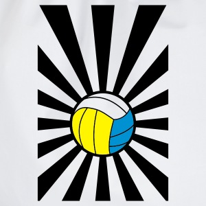 beach volley - Sacca sportiva