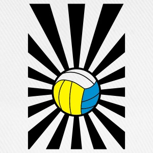 beachvolley - Basebollkeps
