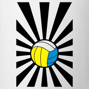 beachvolley - Kop/krus