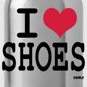 Svart i love shoes by wam Toppar - Vattenflaska