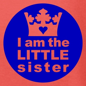 I am the Little Sister - Women's Tank Top by Bella
