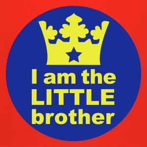 I'm the Little Brother - Kids' Premium Hoodie