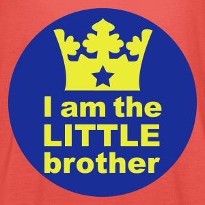 I'm the Little Brother - Women's Tank Top by Bella