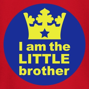 I'm the Little Brother - Baby Long Sleeve T-Shirt