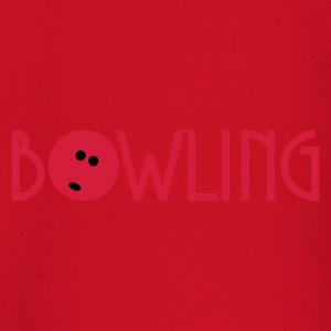 bowling_2c Shirts - Baby Long Sleeve T-Shirt