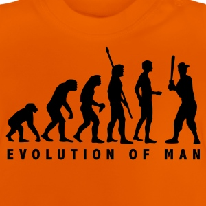 evolution_baseball_b_1c T-shirts - Baby-T-shirt