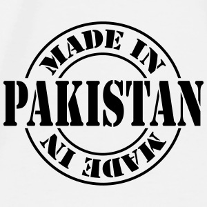 made_in_pakistan_m1 Accessoires - Männer Premium T-Shirt