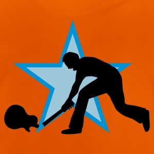 rock_star_b_3c Shirts - Baby T-shirt