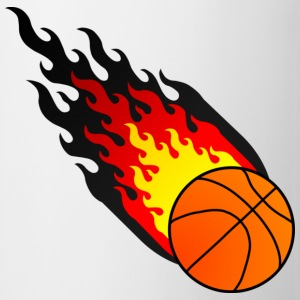 Fireball pallacanestro Germania - Tazza