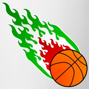 Fireball Basketball Italy - Mug