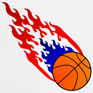 Fireball Basket Holland - Förkläde