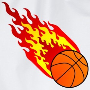 Fireball Basketball Spania - Gymbag