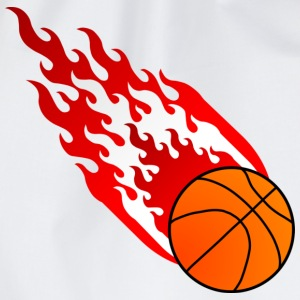 Fireball Basketball Austria - Drawstring Bag