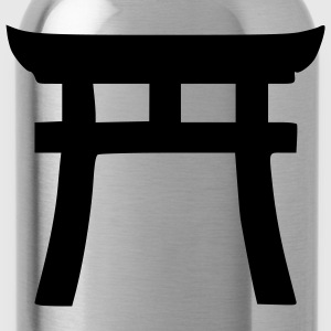 Shinto Tops - Trinkflasche
