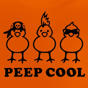 Peep Cool - Baby T-Shirt
