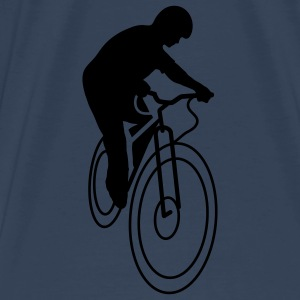 BMX bike Tops - Men's Premium T-Shirt