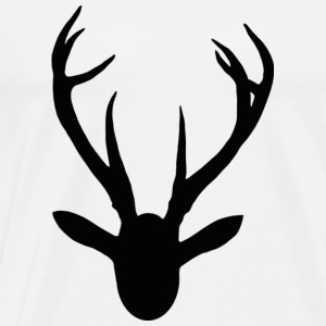 deer Tops - Men's Premium T-Shirt