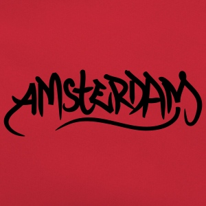 Amsterdam T-Shirts - Retro Bag