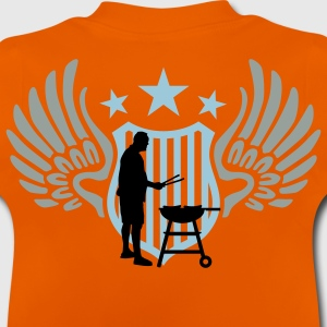 grillmaster_022011_m_3c T-shirts - Baby T-shirt