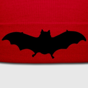 bat T-Shirts - Wintermütze