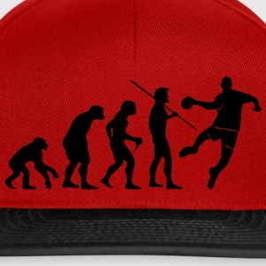 Handball Evolution T-shirts - Casquette snapback