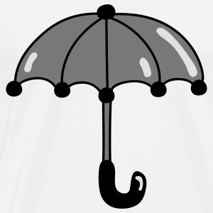 Umbrella Tops - Men's Premium T-Shirt