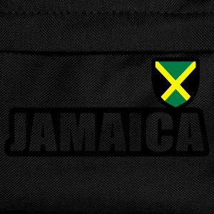 jamaica écusson flag T-shirts - Sac à dos Enfant