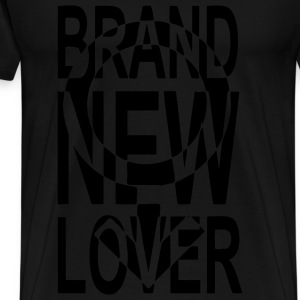New Lover - Mannen Premium T-shirt