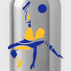 Soccer UK - Water Bottle