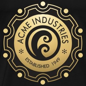 acme industries Tops - Männer Premium T-Shirt