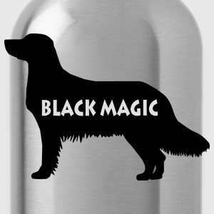 Black Magic - Trinkflasche