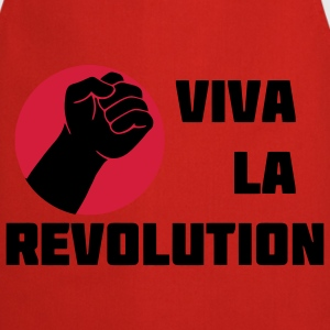 Viva la Revolution thumb Tops - Cooking Apron