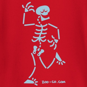 Dancing Skeleton T-Shirts - Baby Long Sleeve T-Shirt