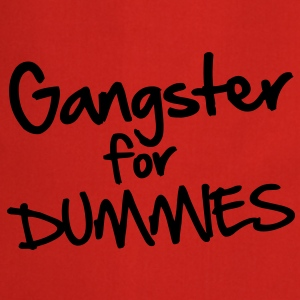 Gangster for Dummies Tee shirts - Tablier de cuisine