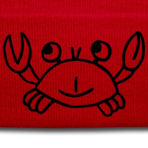 kids crab animal T-shirts - Vintermössa