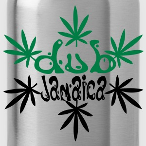 dub jamaica Tops - Drinkfles