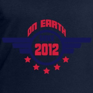 _on_earth Tops - Men's Sweatshirt by Stanley & Stella