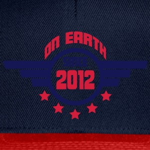 _on_earth Tops - Gorra Snapback