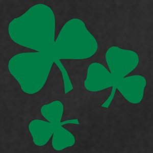 1 colors - Kleeblatt Irland Sankt Patricks Day Shamrock Ireland Saint Topit - Esiliina