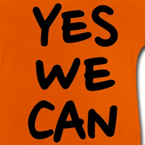 Yes we can Kinder T-Shirts - Baby T-Shirt