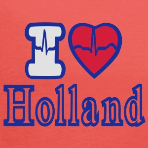 IK HOU VAN HOLLAND - Frauen Tank Top von Bella