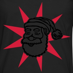 Christmas Star - Christmas - Santa Claus - Christ Child - St Nicholas Tops - Men's Premium Longsleeve Shirt