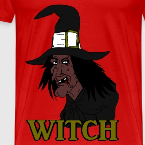 witch Tops - Men's Premium T-Shirt
