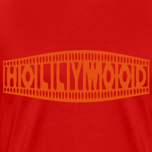 HOLLYWOOD - T-shirt Premium Homme