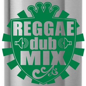 reggae dub mix Top - Borraccia