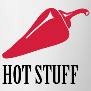 Hot Stuff - Tazza