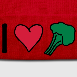 broccoli_love Tee shirts - Bonnet d'hiver