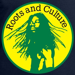 roots and culture Tops - Men's Sweatshirt by Stanley & Stella